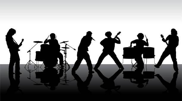 同期は誰だ?邦楽バンドの先輩・後輩の上下関係まとめてみた。